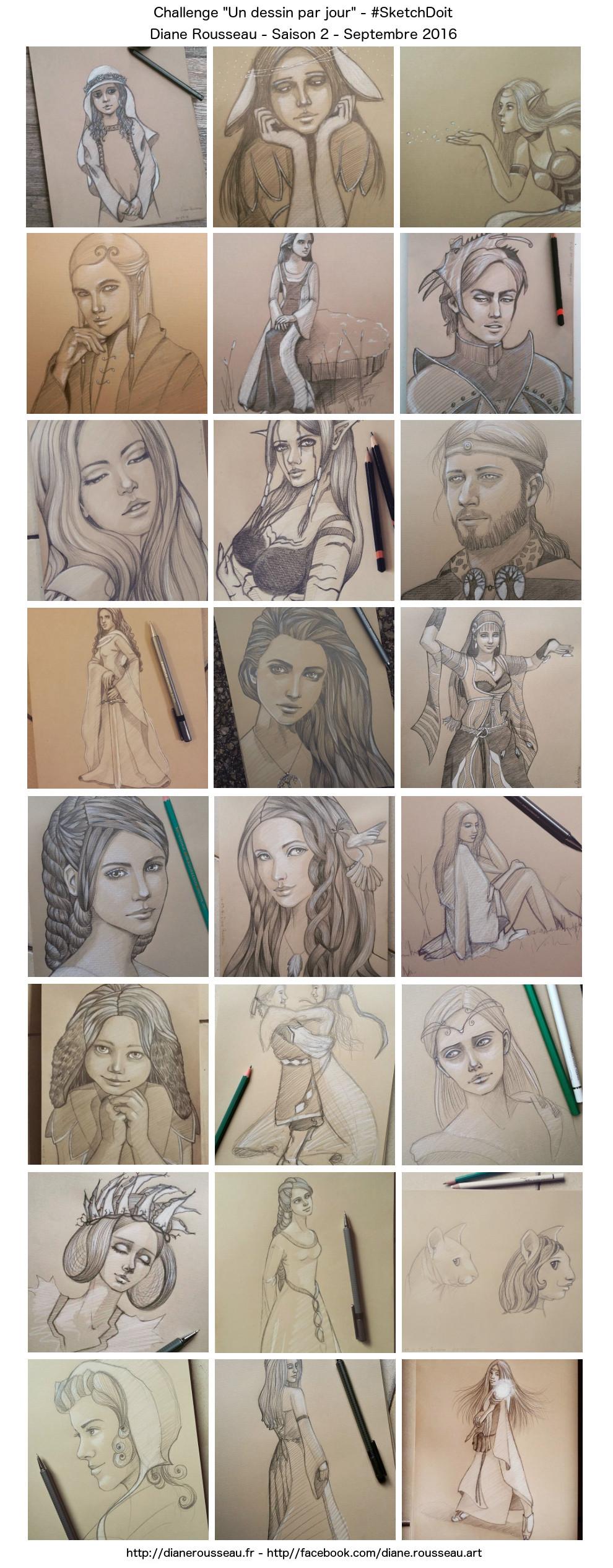 sketch do it, dessin, diane rousses