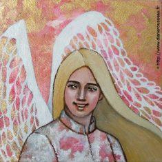 Archange Gabriel, Diane Rousseau