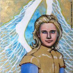 Archange Michael, Diane Rousseau