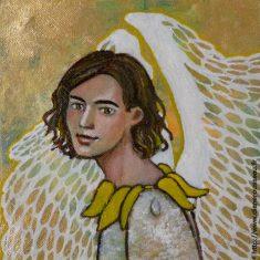 Archange Uriel, Diane Rousseau